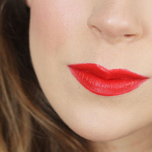 "Last One! NIB MAC ""HABANERO"" Lipstick Liptensity"
